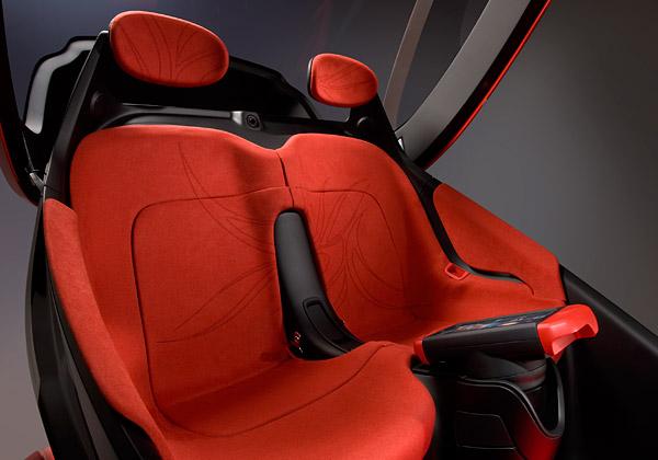 GM EN-V Concept Car