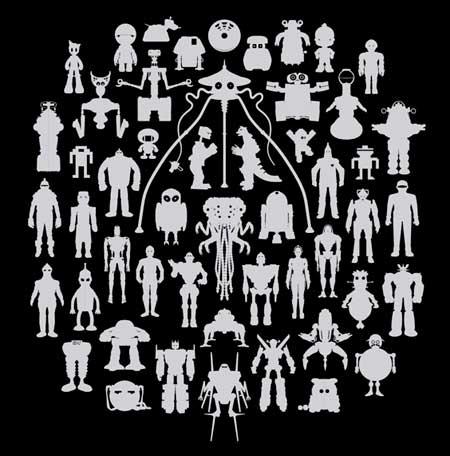 weRobot T-Shirt