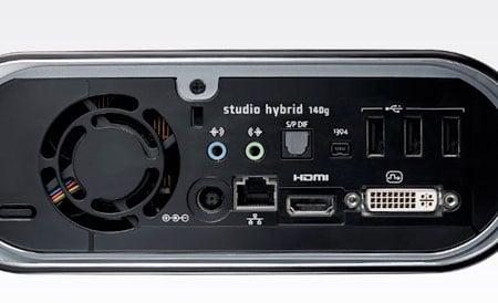Dell Studio Hybrid