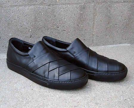 Shoes by Generic Man