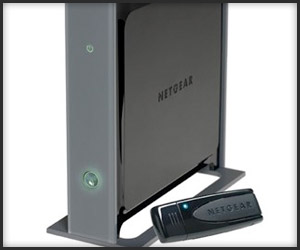Netgear Wireless-N Upgrade