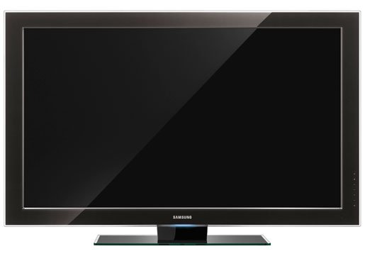 Samsung Series 9 LCD TV