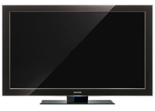 Samsung Series 9 LCD TV