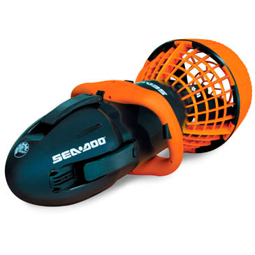 Sea-Doo Seascooter Explorer