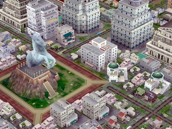 SimCity Creator Screenshots