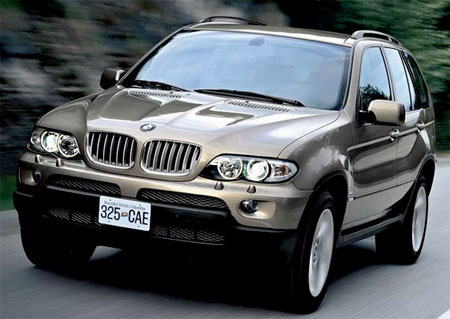 Deal: Used Crossover SUVs