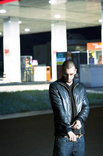 Hoon-Paris Leather Jackets
