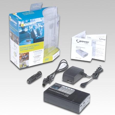 Portable Backup Batteries