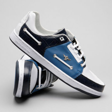 Lucky Luciano Shoes
