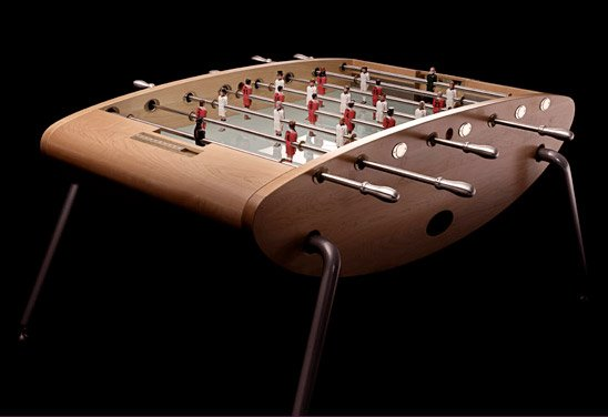 Opus Foosball Table