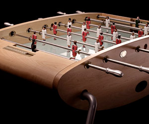 Opus Foosball Table