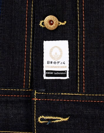 Atelier LaDurance Jacket