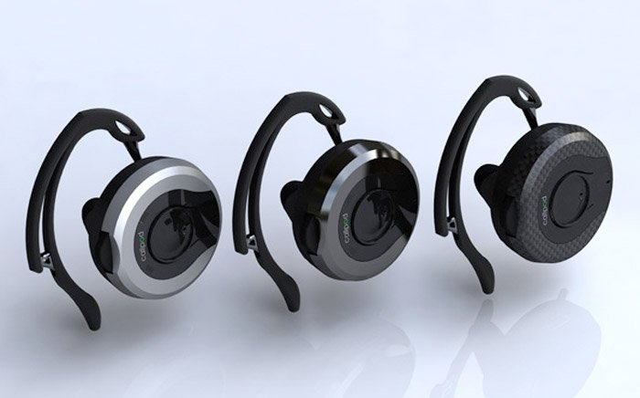 Callpod Dragon Headset
