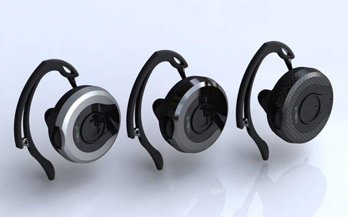 Callpod Dragon Headset
