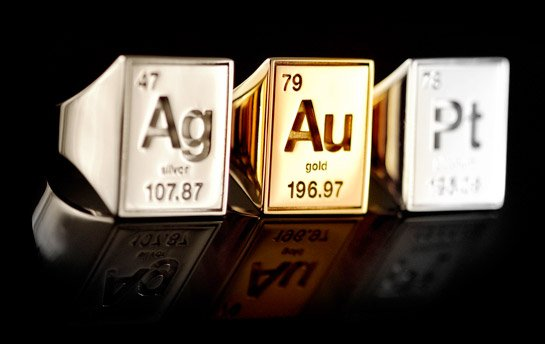 Periodic table rings the awesomer periodic table rings urtaz Gallery