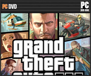 GTA IV: Coming To PC