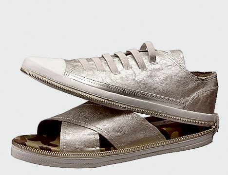 Nat-2 Transforming Shoes