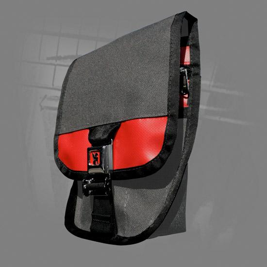 Chrome HipBone Bag