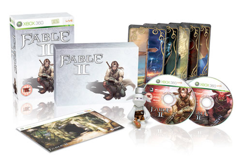 Fable Limited Edition