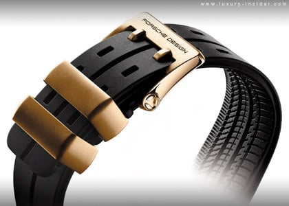Porsche Design P'6910 Watch