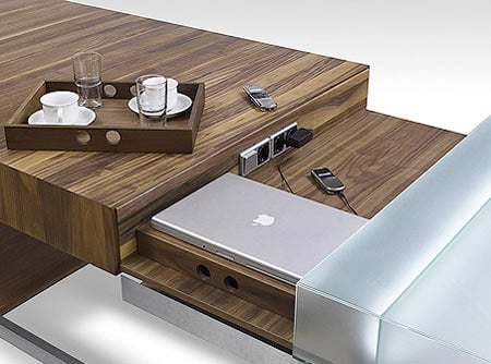 Kitchen Workstation Concept