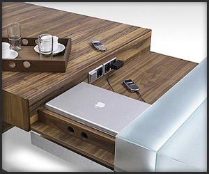 Kitchen Workstation Concept