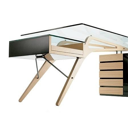 Cavour Writing Desk