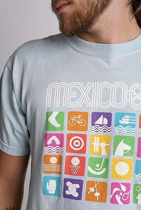 Mexico '68 Olympics