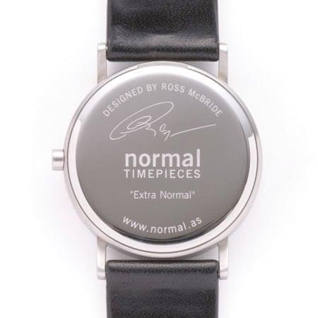 Ross McBride Normal Watch