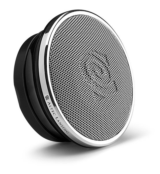 Orbit-MP3 Speaker