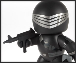 G.I. Joe Mighty Muggs