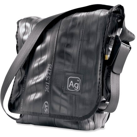 Alchemy Goods Messenger bag bike sale