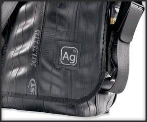 Alchemy Goods Haversack