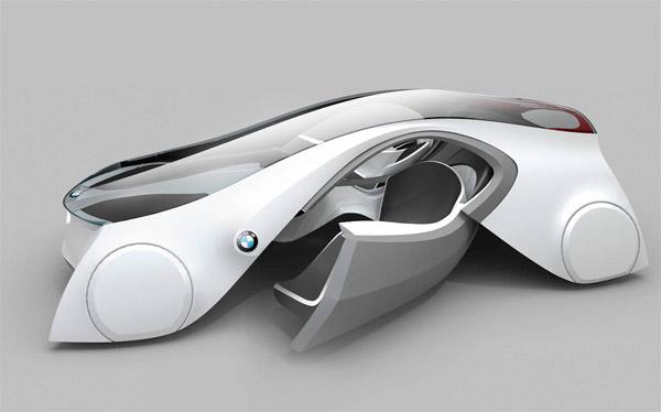 BMW Z X-6 Concept