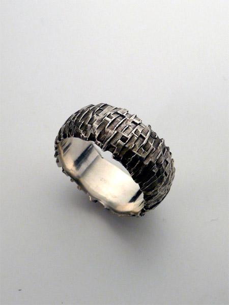 DMDmetal Men's Rings