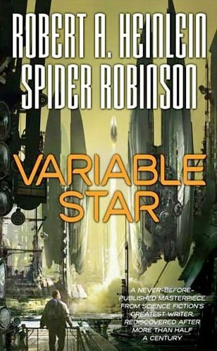 Book: Variable Star