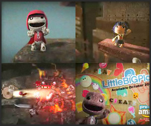 Trailer: Little Big Planet