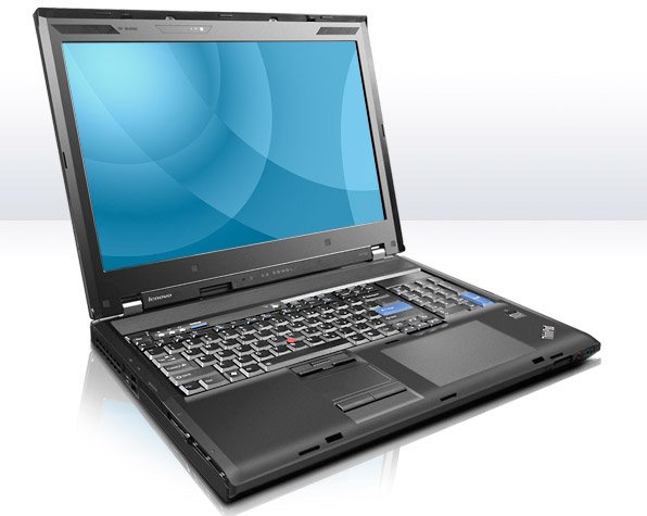 Lenovo ThinkPad W700