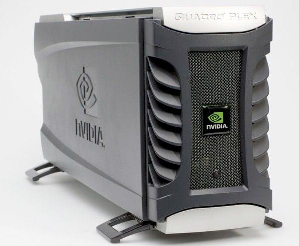 NVIDIA Quadro Plex 2200