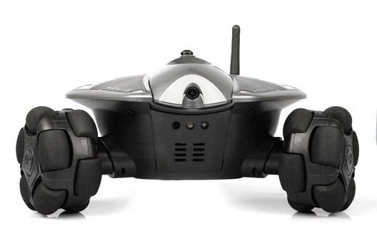 Rovio Wi-Fi Robot