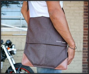 Malcolm Fontier Laptop Bag