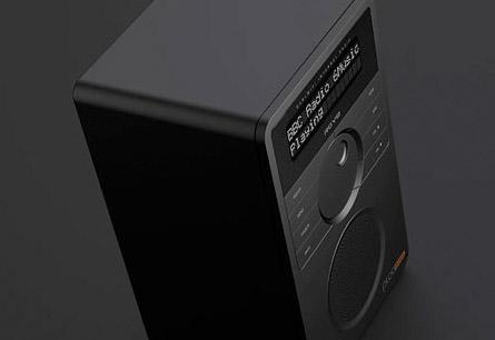 PICO Hybrid Radio