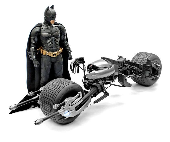 Hot Toys Bat Pod