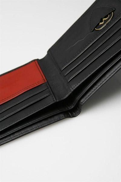 Brixton Chord Wallet