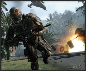 Trailer: Crysis Wars
