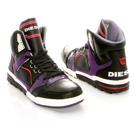Diesel I'm Pression Sneakers