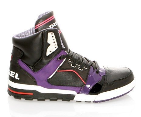 Diesel I'm Pression Sneakers