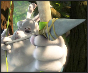 Film: Big Buck Bunny