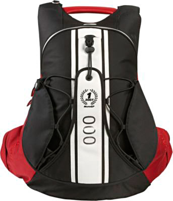 Tumi Ducati Moto Backpack