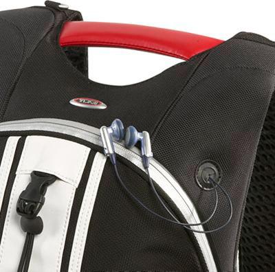 Tumi Ducati Moto Backpack